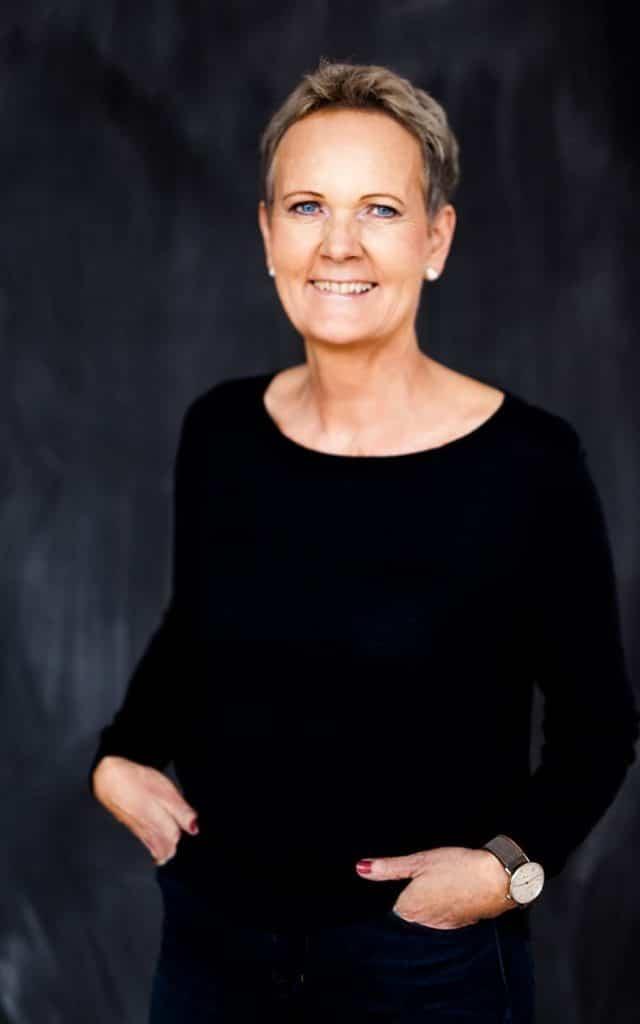 Bagom I Susan Winther I Erfaren inspirerende rådgiver